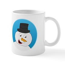 Frosty the Snowman Mug