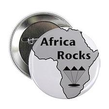 "Africa Rocks 2.25"" Button"