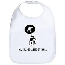 Wheelchair Shooting Bib