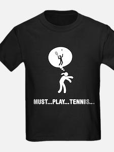 Tennis T