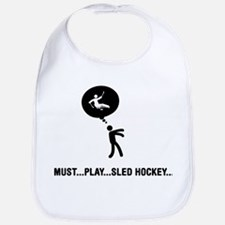 Sled Hockey Bib