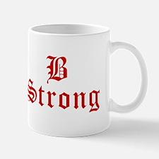 b-strong-old-l-brown Mug