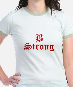 b-strong-old-l-brown T-Shirt