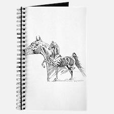Saddlebred Journal