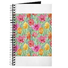Tulip Meadow Journal