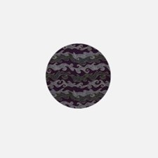 Weaving Waves Mini Button