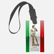 Florence, Italy Luggage Tag
