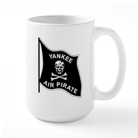 Yankee Air Pirate Large Mug