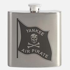 Yankee Air Pirate Flask