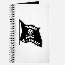 Yankee Air Pirate Journal