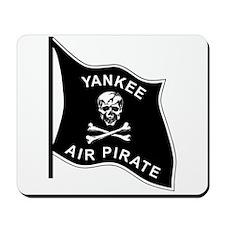Yankee Air Pirate Mousepad