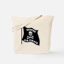 Yankee Air Pirate Tote Bag
