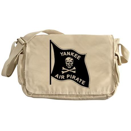 Yankee Air Pirate Messenger Bag