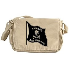 Yankee Air Pirate Messenger Bag