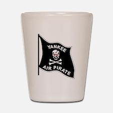 Yankee Air Pirate Shot Glass