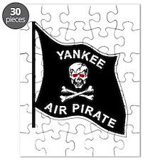 Yankee Air Pirate Puzzle