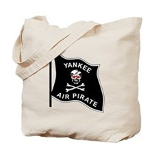 Yankee Air Pirate Tote Bag