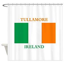 Tullamore Ireland Shower Curtain