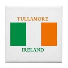 Tullamore Ireland Tile Coaster