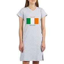 Tullow Ireland Women's Nightshirt