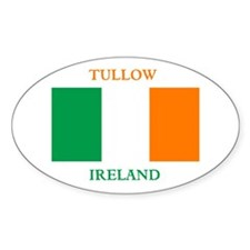 Tullow Ireland Decal