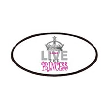 Long Live the PRINCESS Patches