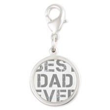 best-dad-ever-CAP-GRAY Charms