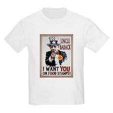 UNCLE BARACK T-Shirt