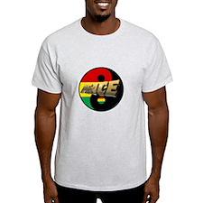 Pure Peace Men's T-Shirt