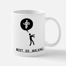Race Walking Mug