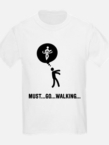 Race Walking T-Shirt