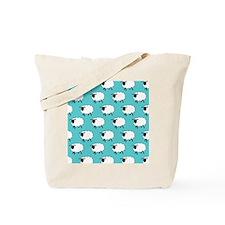 'Sheep' Tote Bag