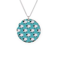 'Sheep' Necklace