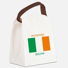 Waterford Ireland Canvas Lunch Bag