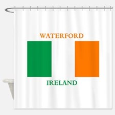 Waterford Ireland Shower Curtain