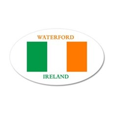 Waterford Ireland Wall Decal