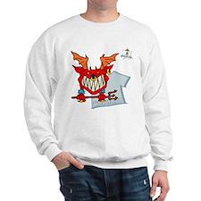 Azazel - Sweatshirt