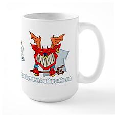 Azazel - Mug