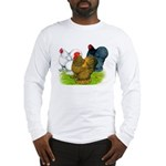 Assorted Cochins Long Sleeve T-Shirt