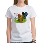 Assorted Cochins Women's T-Shirt