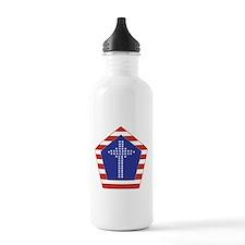 CFP-7 Water Bottle