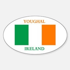 Youghal Ireland Decal