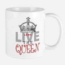 Long Live the QUEEN Mug