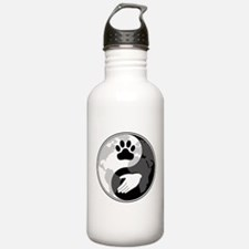 Universal Animal Rights Water Bottle