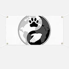 Universal Animal Rights Banner