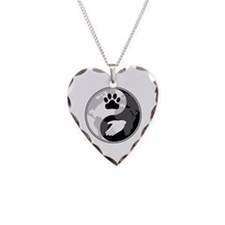 Universal Animal Rights Necklace