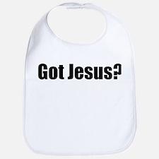 Got Jesus? Bib