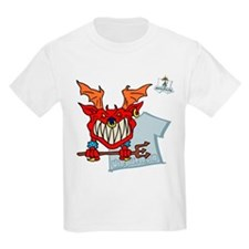 Azazel - Kids T-Shirt