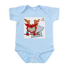 Azazel - Infant Creeper