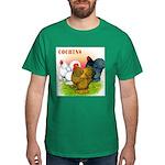 Cochins Trio Dark T-Shirt